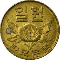Monnaie, KOREA-SOUTH, Won, 1967, TB+, Laiton, KM:4 - Korea, South