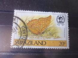 SWAZILAND YVERT  N°514 - Swaziland (1968-...)