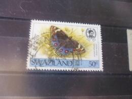 SWAZILAND YVERT  N°519 - Swaziland (1968-...)