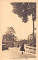 Maubeuge (59) - L'Entrée De La Ville - Maubeuge