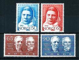 Noruega Nº 530/3 Nuevo - Noruega