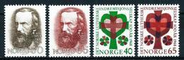 Noruega Nº 526/9 Nuevo - Noruega