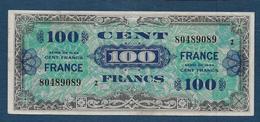 BILLET De  100 F  De 1944 - Série 2 - Treasury