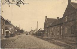 Westkerke   *  Gistelschestraat - Oudenburg