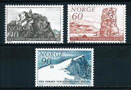 Noruega Nº 515/17 Nuevo - Noruega