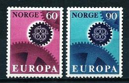 Noruega Nº 509/10 Nuevo - Noruega