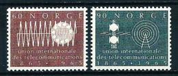 Noruega Nº 480/1 Nuevo - Noruega