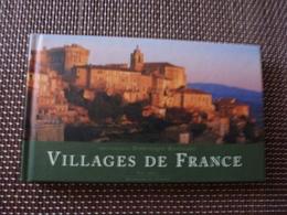 """LIVRE """" VILLAGES DE FRANCE """" - Photos DOMINIQUE REPERANT - Ed. DU CHENE - Livres, BD, Revues"""