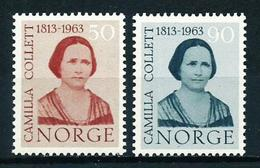 Noruega Nº 450/1 Nuevo - Noruega