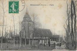 OCHANCOURT L' Eglise - France