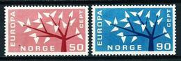 Noruega Nº 433/4 Nuevo - Noruega
