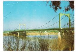 Irak - Iraq - Baghdad - Suspension Bridge - Pont - Nice Stamp Timbre - Irak