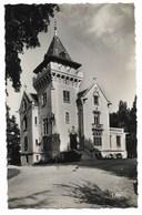 33-PESSAC-Château Dans Le Voisinage Du Sanatorium Haut-Lévêque... - Pessac