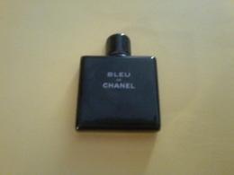 BLEU DE CHANEL  EN CERAMIQUE - Cartes Parfumées