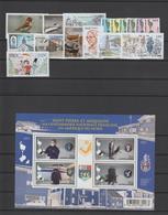 Saint Pierre Et Miquelon Année Complète 2016, 1148 à 1173 - Full Years