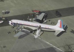EAL Fly Eastern Air Lines DC-7B N836D - 1946-....: Era Moderna