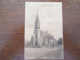 Grajewo . Kathol Kirche . Cachet Militaire - Pologne