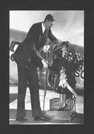 HUMOUR - INSOLITE - LE GÉANT ROBERT WADLOW  8 PIEDS ET 11 POUCES - MORT À L'ÂGE DE 22 ANS 1918 - 1940 - Humour
