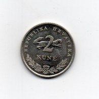 Croazia - 1995 - 2 Kune - Vedi Foto - (MW2262) - Croazia