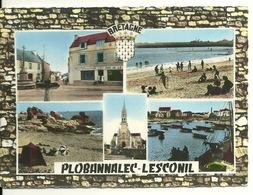 29 - PLOBANNALEC LESCONIL / MULTIVUES - Plobannalec-Lesconil