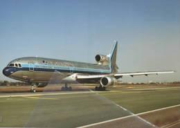 Eastern Air Lines Lockheed L-1011-385 TriStar 1 N327EA - 1946-....: Era Moderna