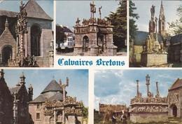 Calvaires Bretons - Plougonvelin