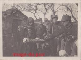 Photo Ancienne  AVIATION GUERRE 1914 1918  AVIATEUR ANDRE ... NEOKAZI MACEDOINE GRECE TURQUIE A IDENTIFIER - Aviation