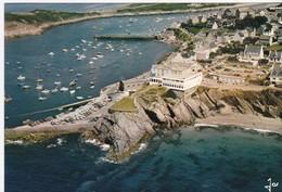 Le Conquet - HOtel De La >Pointe Sainte-Barbe< - 1986 - Le Conquet