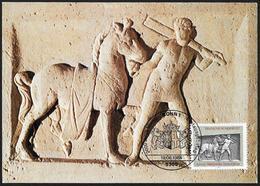 Germania/Germany/Allemagne: Maximum, Archeologia Epoca Romana, Roman Era Archeology, Archéologie De L'époque Romaine - Archeologia