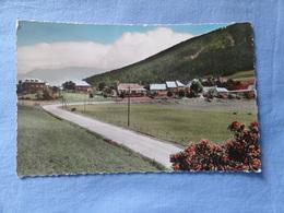 CPSM SELONNET Le Col Saint Jean - Autres Communes
