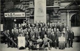 Esperanto Frankfurt (6000) Deligation I-II - Esperanto