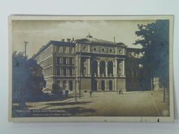 Romania F107 Temesvar Franz Josef Theatre 1913 - Roumanie