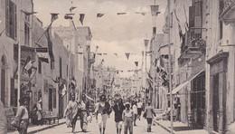 SFAX / RUE DE LA REPUBLIQUE / JOLI PLAN / ND 100 - Tunisie