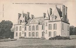 44 Saint Herblain Chateau De La Gournerie - Saint Herblain