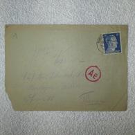 RABENSTEIN 26-7-1944 - Lettres & Documents