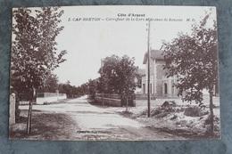 Cap Breton 40130 Avenue De Benesse 773CP01 - Capbreton