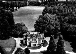 RICHELIEU  Château Et Dôme - Autres Communes
