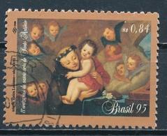 °°° BRASIL - Y&T N°2239 - 1995 °°° - Gebraucht