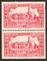 Algérie /Algéria 1938 -1941 Issues Of 1926-1936 - New Colors # MNH # - Algérie (1924-1962)