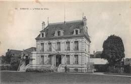 SANVIC - L'Hôtel De Ville - Autres Communes