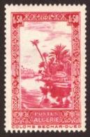 Algérie /Algéria 1938 -1941 Issues Of 1926-1936 - New Colors # MNH # 1F50 ** Opportunity - Algeria (1924-1962)
