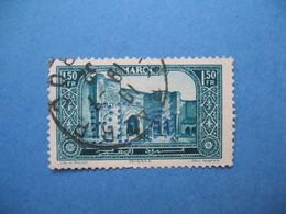 Perforé Perfin Maroc, Perforation :   BEM 6   à Voir - Marokko (1891-1956)