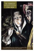 St Vincent 2014 - Art, Peintures De El Greco I - BF Neuf // Mnh - St.Vincent & Grenadines