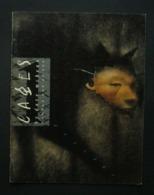 Cages 1 Dave McKean - English, First Edition 1990 Tundra - Libri, Riviste, Fumetti