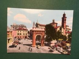 Cartolina Viadana - Porta Nuova - 1965 Ca. - Padova