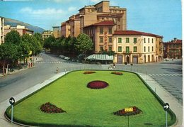PRATO - Piazza S. Marco - Prato