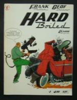 Hard Boiled 1 Frank Miller - English, First Edition 1990 Dark Horse - Libri, Riviste, Fumetti