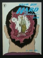 Hard Boiled 3 Frank Miller Geof Darrow - English, First Edition 1990 Dark Horse - Altri Editori