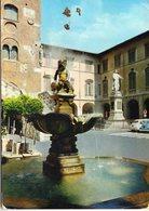 PRATO - Fontana Dal Bacchino (Tacca) E Monumento A F. Datini - Prato