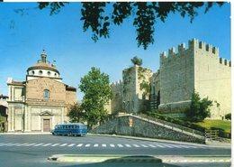 PRATO - Basilica Delle Carceri E Castello Dell'Imperatore - Prato